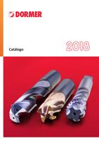 Descargar Catálogo Dormer 2018